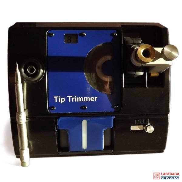 Tiptrimmer - Elektroden natslijper