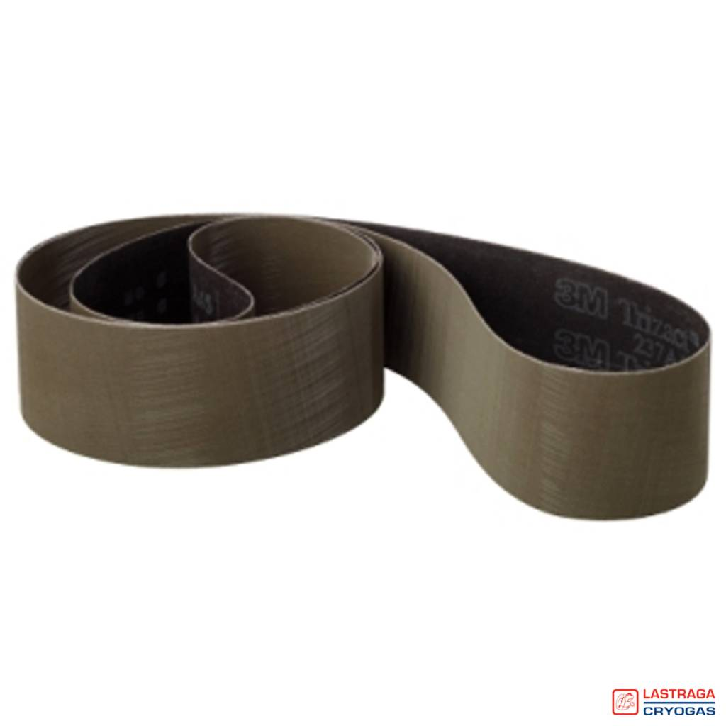 Trizact schuurband - 237AA A100 - 13x457 mm - 26 Stuks