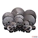 """Purge Aluminium pijpstoppers - Doorlaat ½"""" BSP aansluiting"""