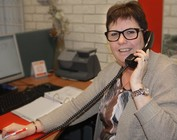 Karin Boeijen | Administratie