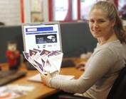Astrid Hop | Marketing Medewerker