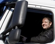 Ronnie van Susteren | Chauffeur