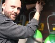 Mark Boeijen | Technische dienst & Chauffeur