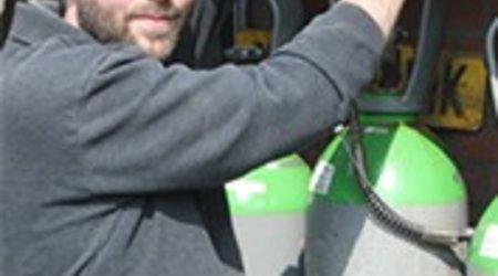 Aanleg gasdistributiesysteem