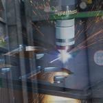 Plasma snijden | Welke gassen gebruiken we?