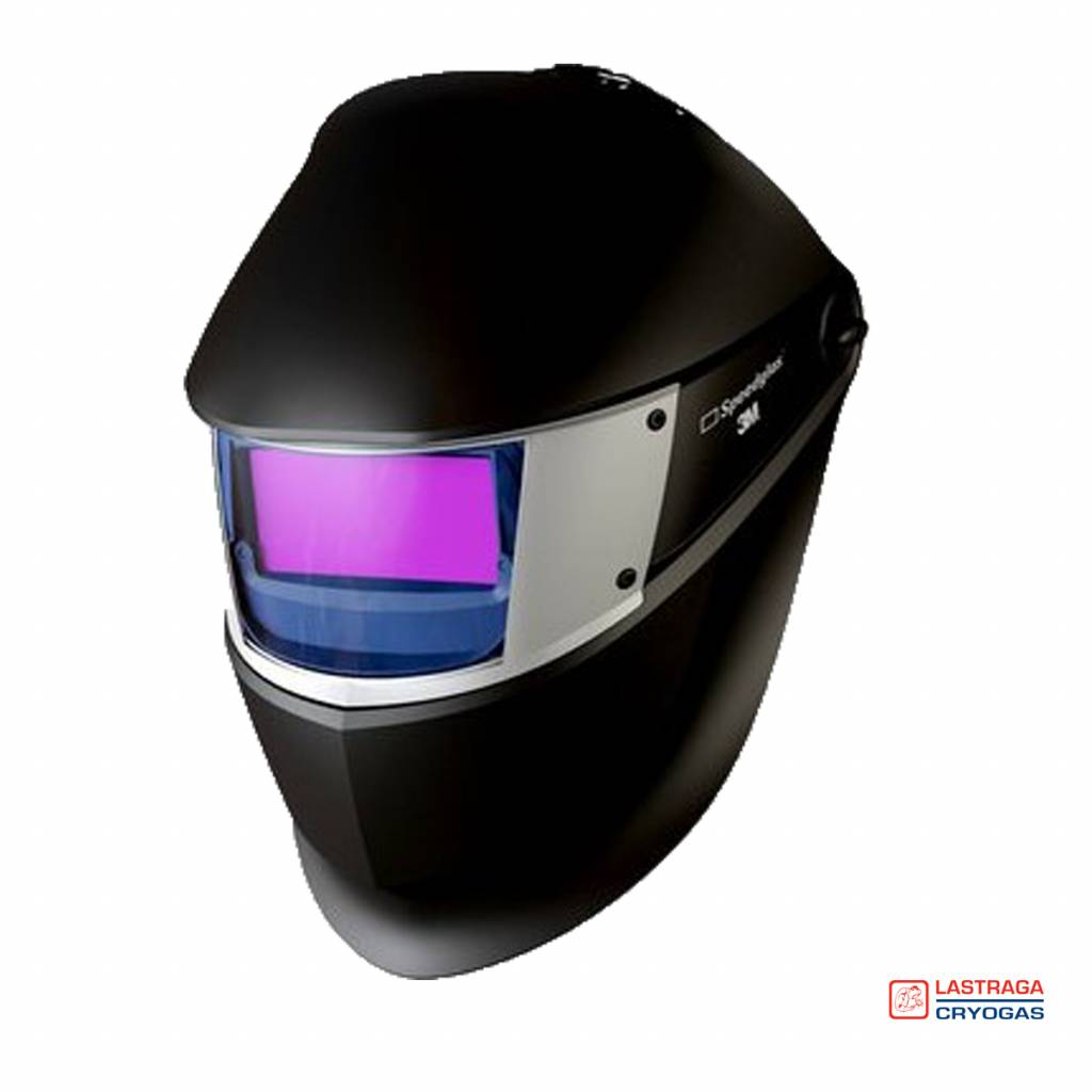 Automatische Lashelm - Speedglas SL