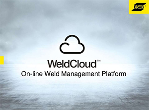 esab weldcloud