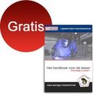 Lastraga/Cryogas ***GRATIS*** Handboek voor de Lasser - Digibook