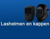 Lashelmen / Kappen