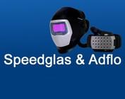 Speedglas en Adflo
