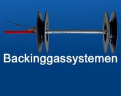Backinggassystemen