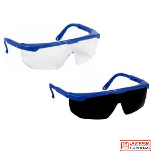Veiligheidsbrillen - Weldsafe Ocean