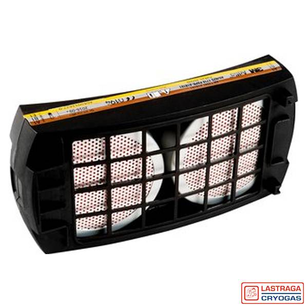 Adflo filter - A1B1E1