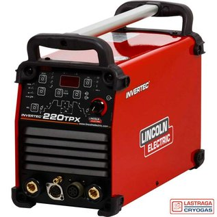 Lincoln electric Invertec - Tig lasappaat