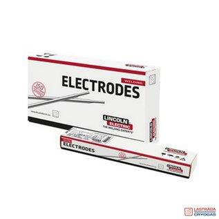Lincoln electric Ongelegeerd Rutiel - Lincoln elektroden