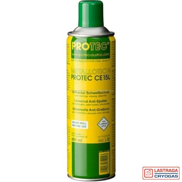 Anti-spat Lasspray - Alle varianten