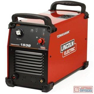 Lincoln electric Tomahawk - Plasma snijmachine