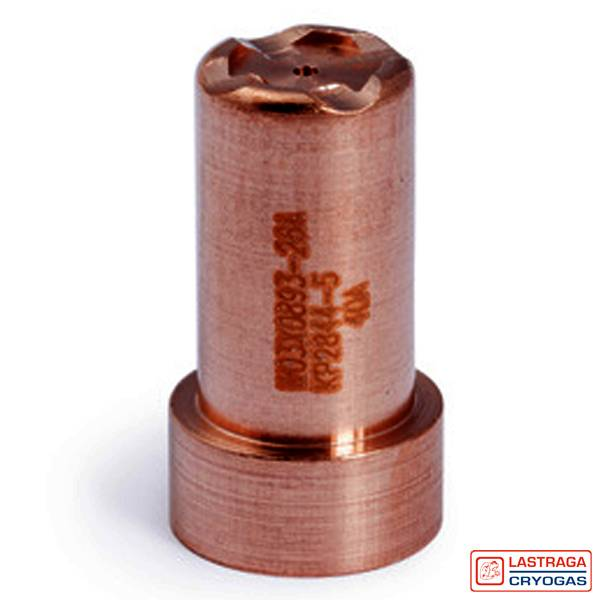Contacttip / Gasmondstuk - Lincoln plasma toortsen