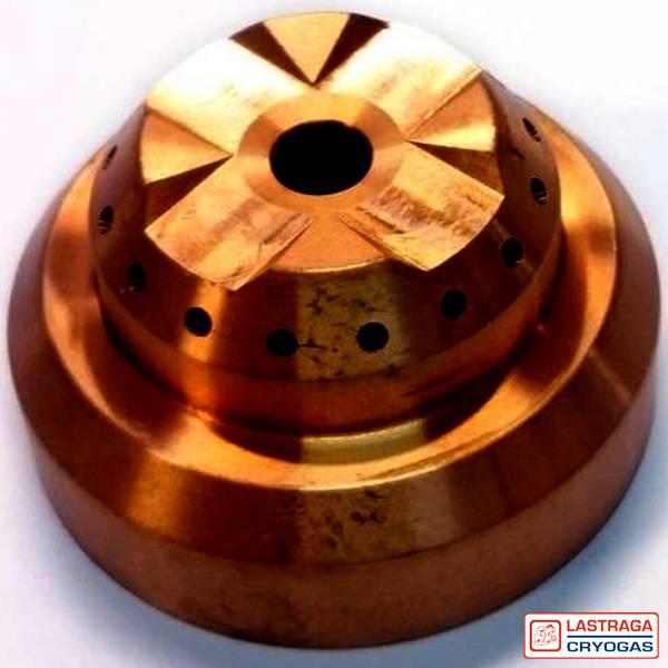 Shield -  Hypertherm plasma toortsen