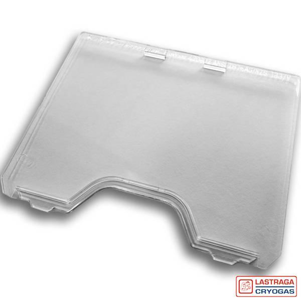 Beschermplaat binnenzijde - Speedglas 9002 FX