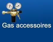 Gas accessoires