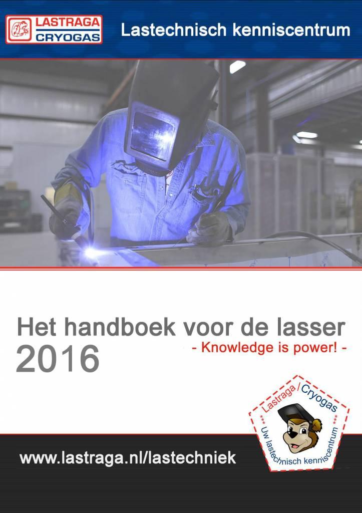 Handboek voor de Lasser - Digitaal