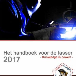 Lastraga/Cryogas Handboek voor de Lasser - Digitaal