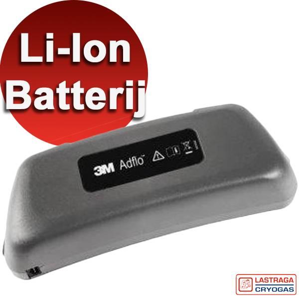 Adflo Li-ion batterij - Speedglas