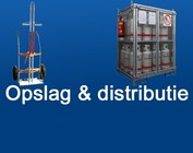 Opslag & Distributie