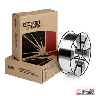 Lincoln electric Superglaze - Aluminium lasdraad - 1.2 mm