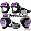 Automatische lashelm - Speedglas 9100