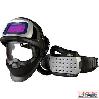 3M Automatische lashelm - Speedglas 9100