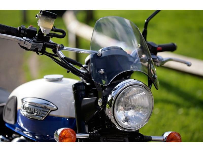 DART Pare-Brise Triumph Scrambler