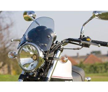 Flyscreen Moto Guzzi V7