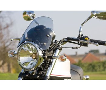 Pare-Brise Moto Guzzi V7