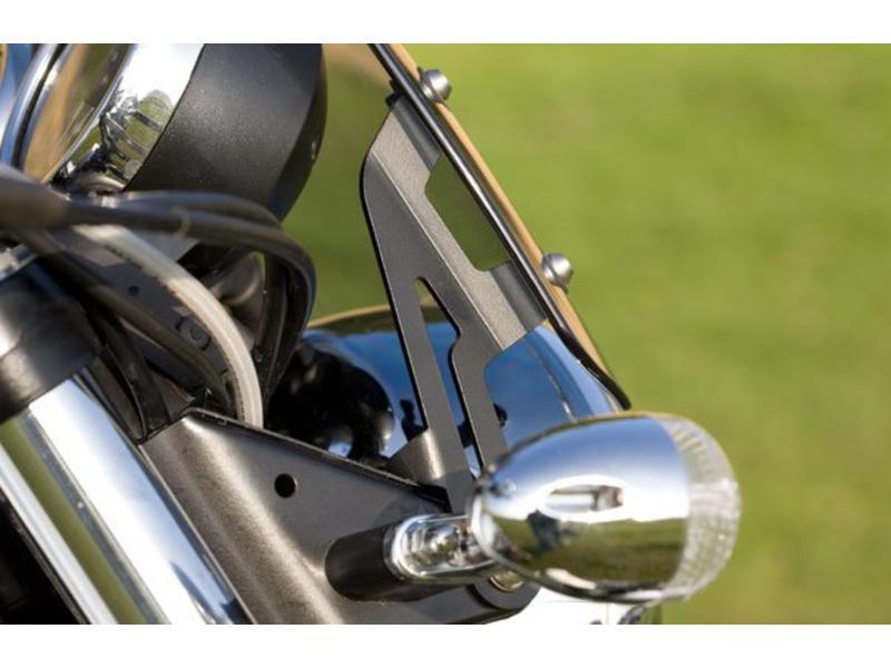 DART Flyscreen for Moto Guzzi V7