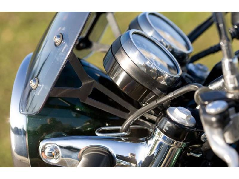 DART Pare-Brise Kawasaki W650 W800