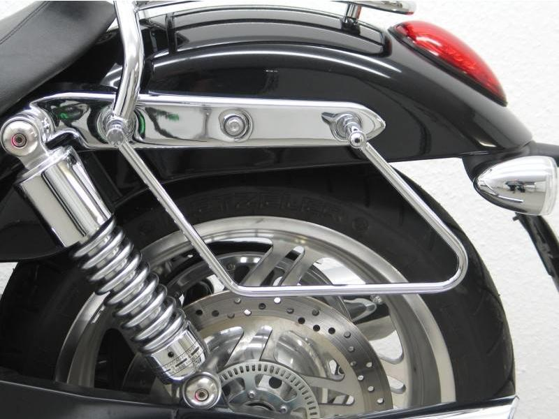 Fehling Saddlebag supports for Thunderbird 1600/1700