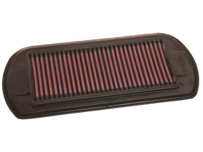 "K&N Filters Air filter ""high-flow"" K&N for Triumph Thunderbird 900/Sport"