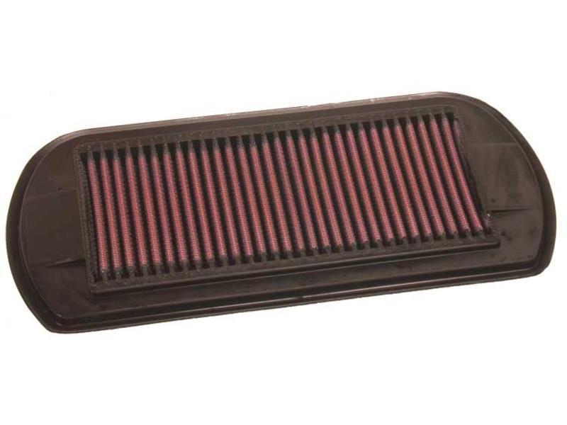 K&N Filters Filtre à Air Haut-Débit pour Triumph Thunderbird 900 et Sport