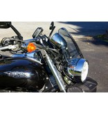 DART Flyscreen for Triumph America and Speedmaster