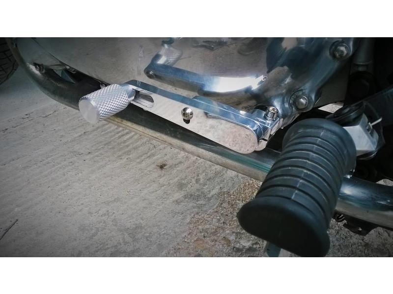 Motone Adjustable Gear Shifter Pedal