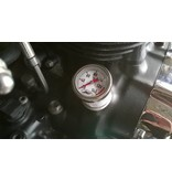 Oil temperature gauge Triumph