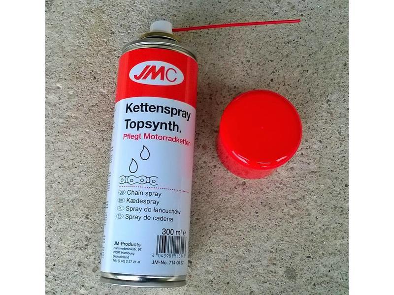 JMC Chain Grease (300ml spray)