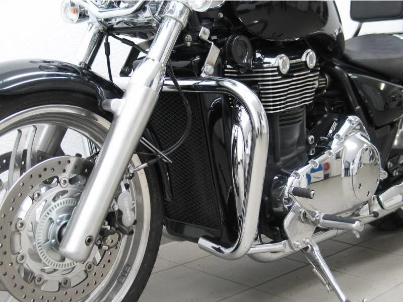 Fehling Engine Protection for Triumph Thunderbird 1600/1700