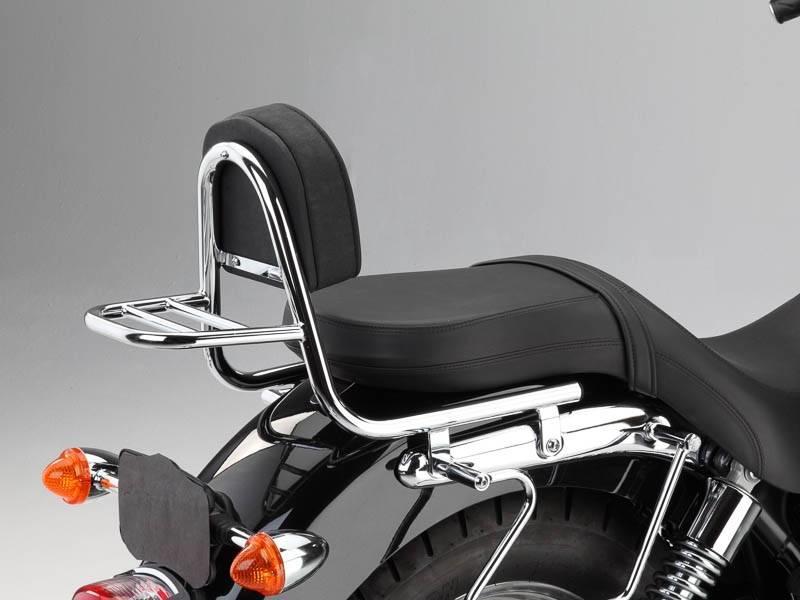 Fehling Sissy-Bar Triumph America / Speedmaster