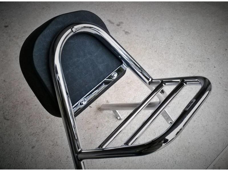 Fehling Sissy-Bar pour Triumph Thunderbird 1600/1700