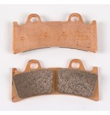"EBC Sintered brake pads ""190HH"" for Pretech calipers"
