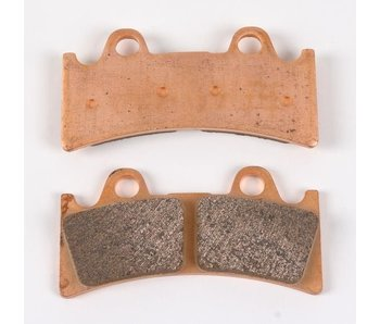"""HH"" Pads for Pretech calipers"