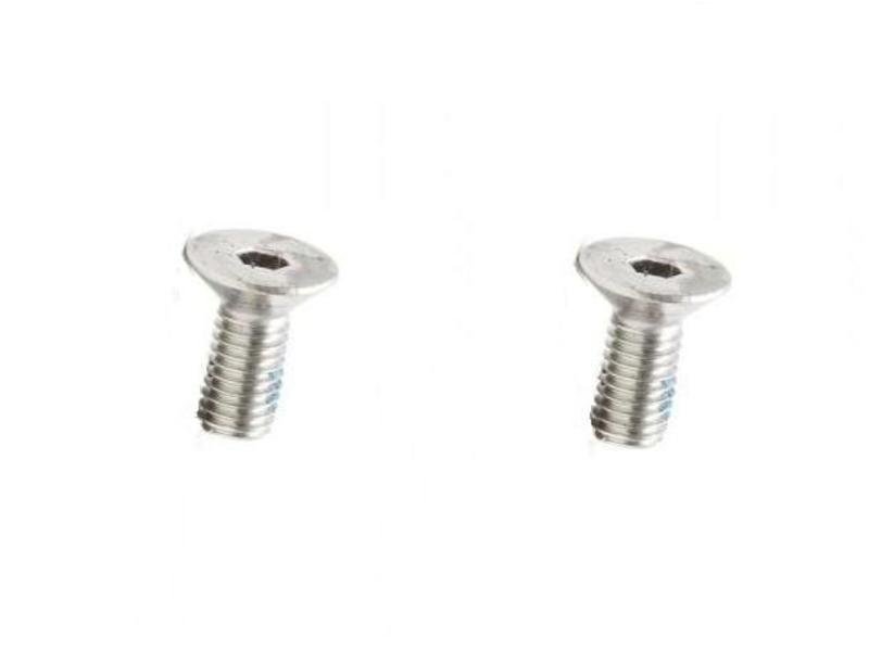 Master-cylinder Bolts (stainless steel, pair)